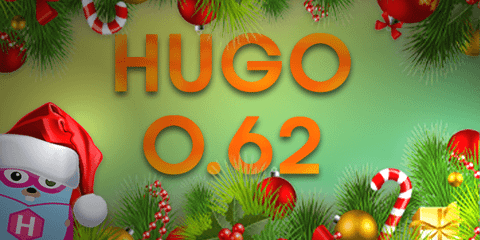 Featured Image for Hugo Christmas Edition!