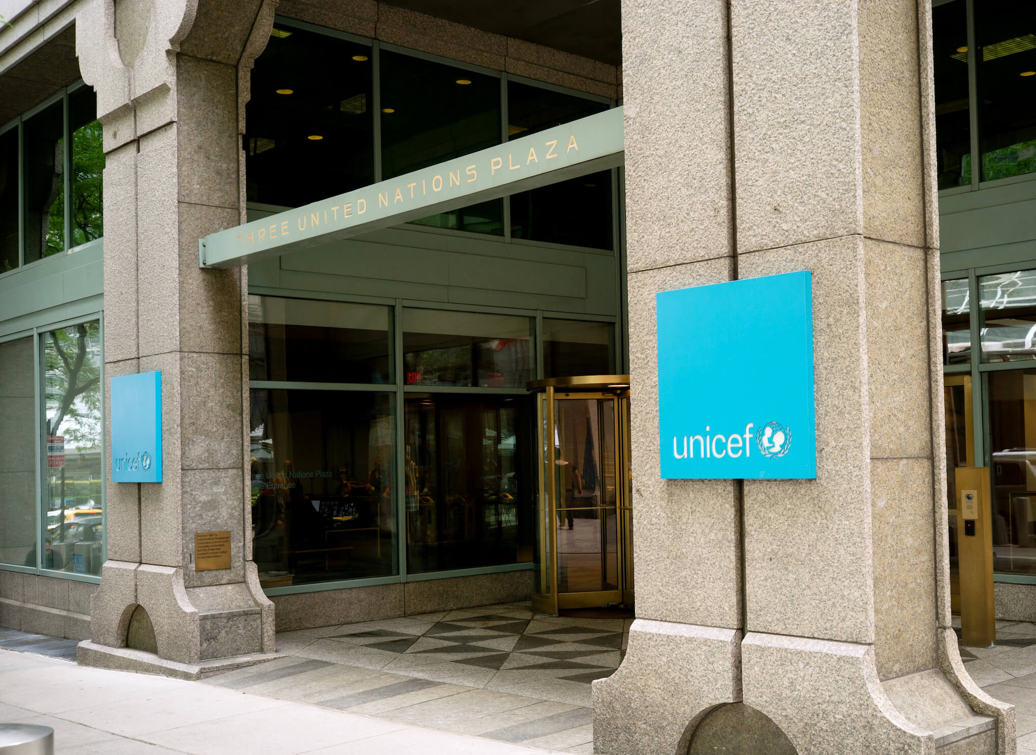 Unicef Headquarters