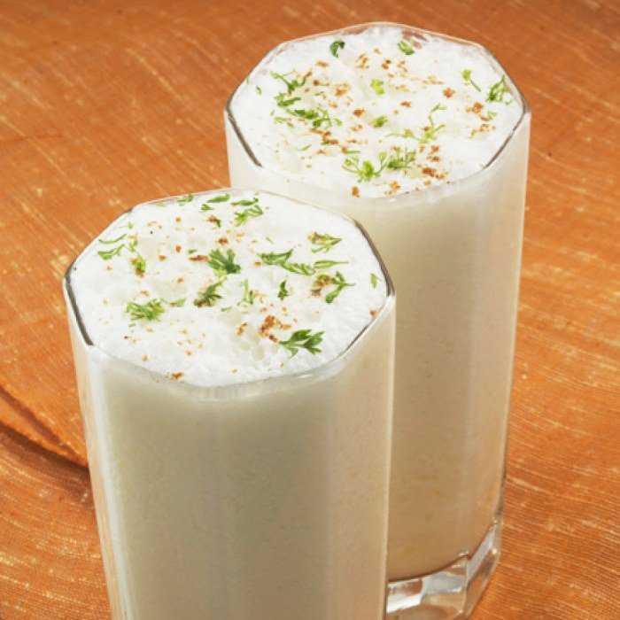 Lassi - Sweet Cocktail