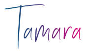 Logo Tamara Feelgood