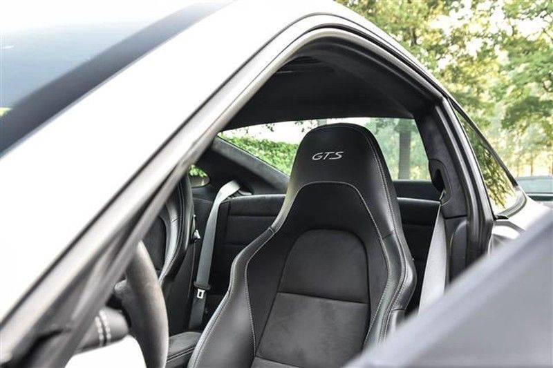 Porsche 911 CARRERA GTS ADAPT.STOELEN+GLASDAK+BOSE afbeelding 23