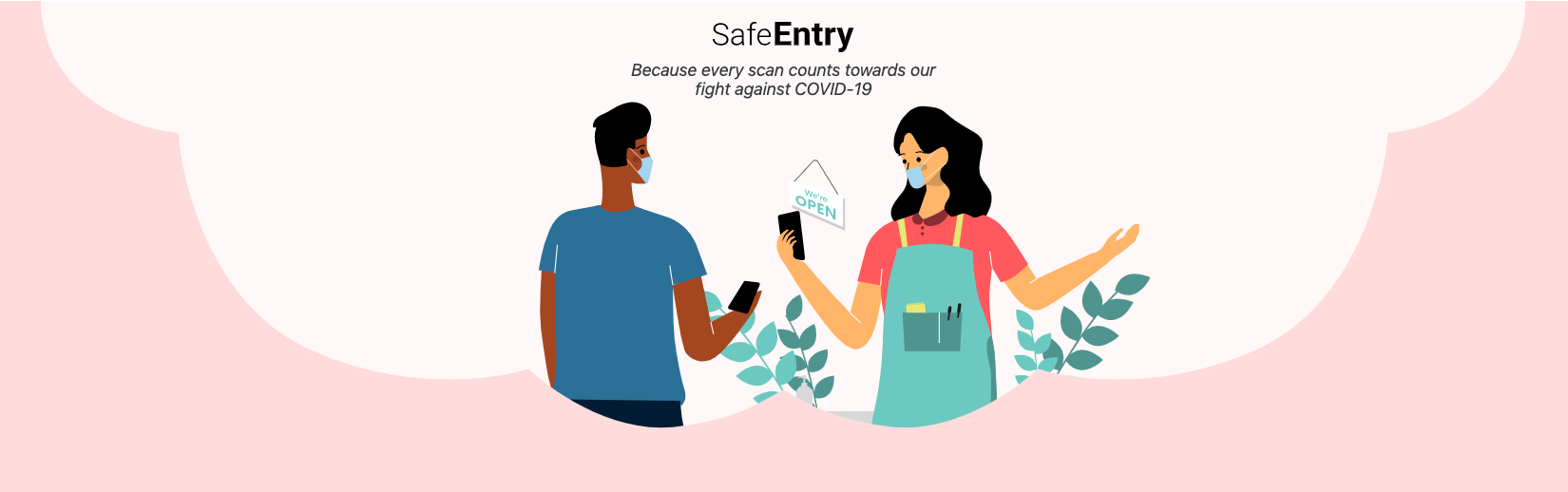 SafeEntry