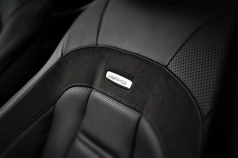 Mercedes-Benz E-Klasse Estate 53 AMG 4MATIC  EQ Bom vol! afbeelding 15