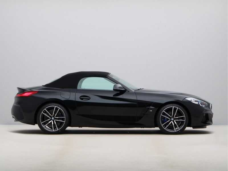 BMW Z4 Roadster sDrive30i High Exe M-Sport Aut. afbeelding 23
