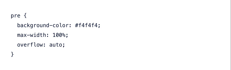 Krabi Ghost Theme Syntax Highlighting