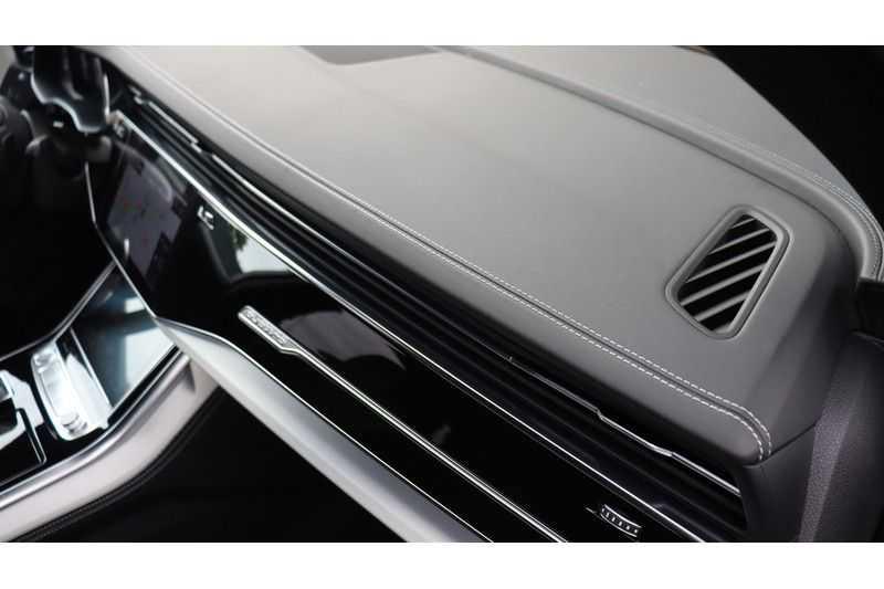 Audi Q7 60 TFSI e quattro Competition Panoramadak, BOSE, Massage, Ruitstiksel, Trekhaak afbeelding 20