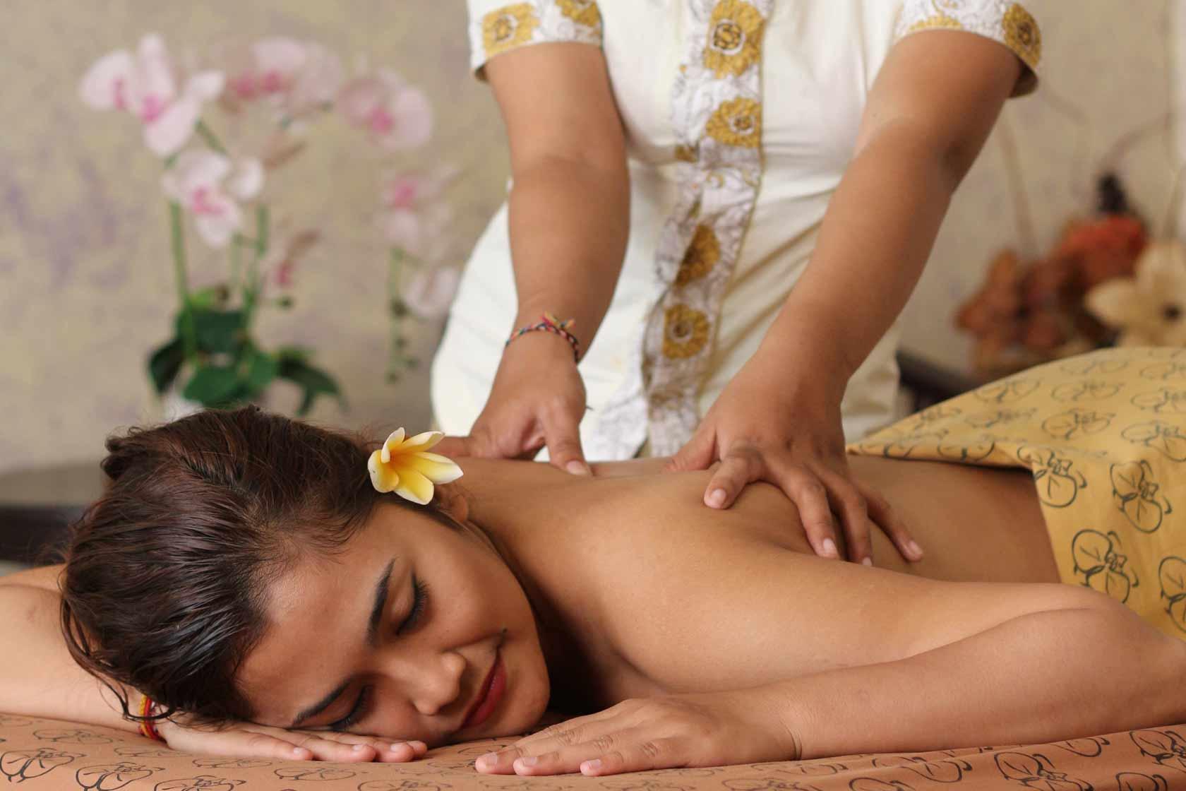 Lynphatic Massage