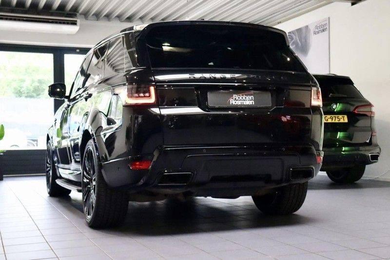 Land Rover Range Rover Sport 3.0 SDV6 HSE Dynamic |PANO|TV|TRKHK afbeelding 6