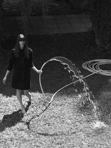 Elisabetta Cavatorta Stylist  - Antonio Spinoza - Dedicate Magazine
