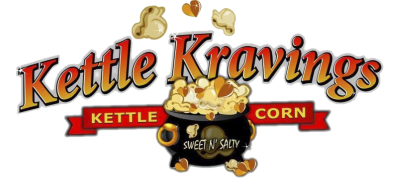 Kettle Kravings Kettle Corn