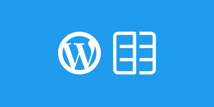 Adding custom columns to the WordPress admin area
