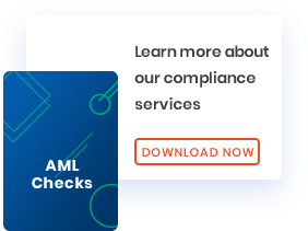 Prime Trust Compliance AML & KYC Documentation
