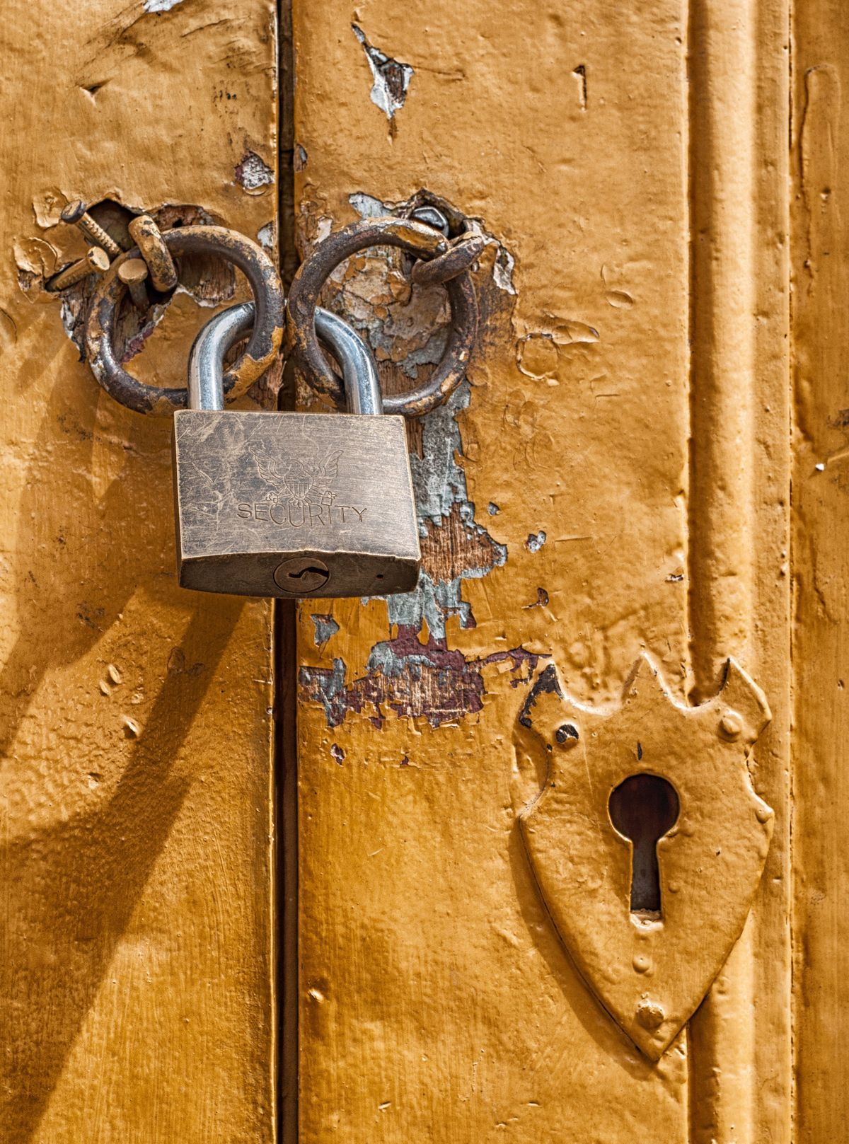 Securing Kubernetes secrets: How to efficiently secure access to etcd and protect your secrets