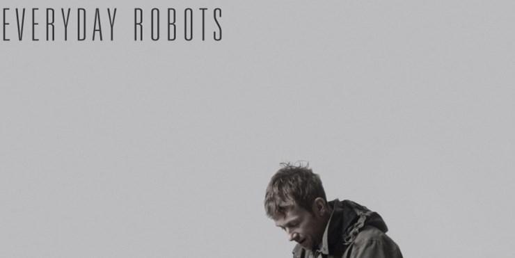 Everyday robots by Damon Albarn