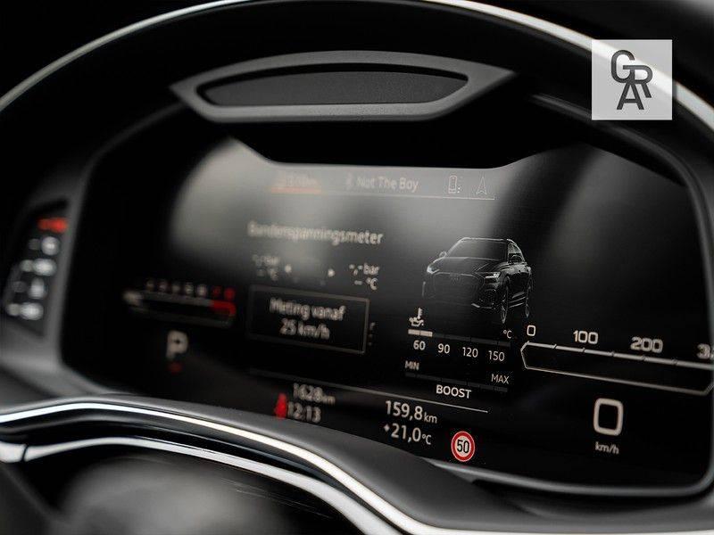 Audi RS Q8 4.0 TFSI Quattro 4.0 TFSI RS Q8 quattro afbeelding 22