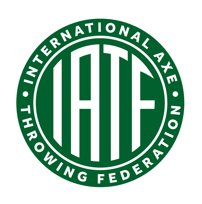 Mazhu Axes is part of the International Axe Throwing Federation (IATF)