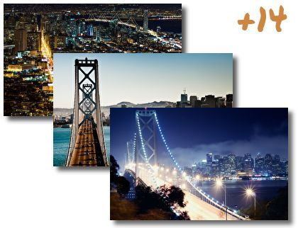 San Francisco theme pack