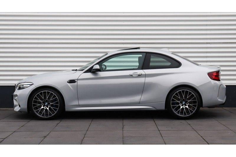 BMW M2 DCT Competition M Drivers Package, Schuifdak, Harman/Kardon afbeelding 2