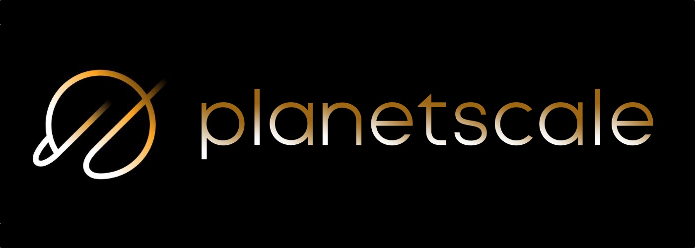 Joining PlanetScale