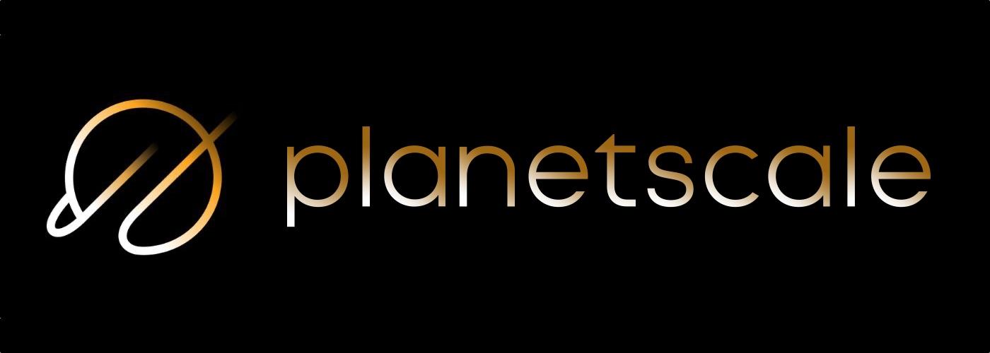 Joining PlanetScale