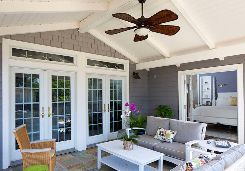 Custom Outdoor Living Spaces image