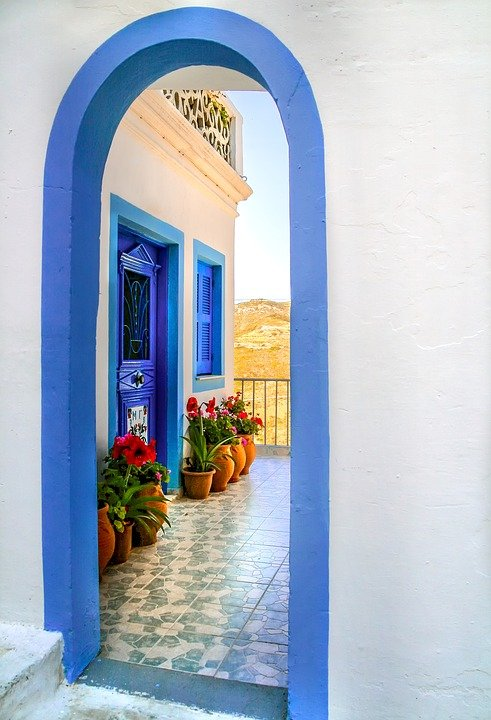 Guide to buying property in Greece