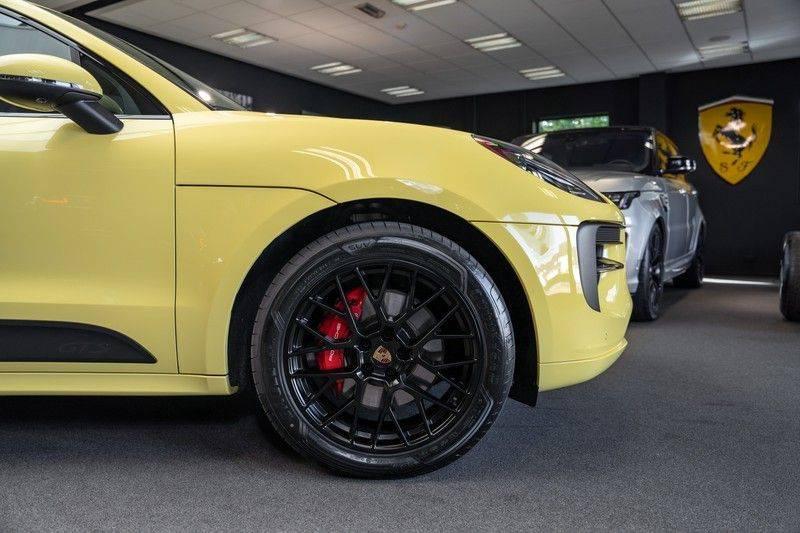 Porsche Macan GTS PTS Exclusive 2.9 GTS afbeelding 6