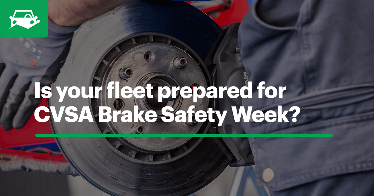 Brake safety 2020 blog
