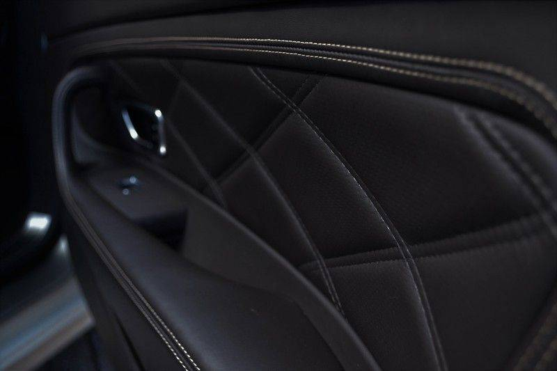 Bentley Continental GT 6.0 W12 GTC 560pk Mulliner Org-NL afbeelding 12