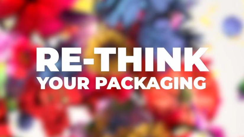 Re-think packaging Persson Innovation