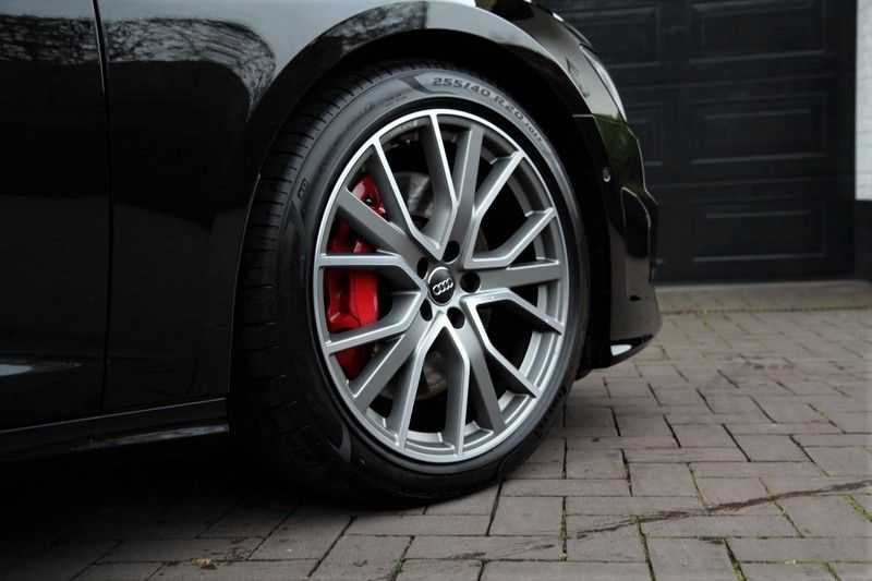 Audi A6 Avant 55 TFSIe Competition PANO.DAK+S-STOELEN+HEAD-UP afbeelding 5