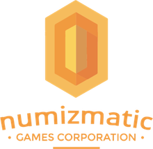 Numizmatic Games Logo