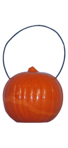 Small Jack-O-Lantern photo