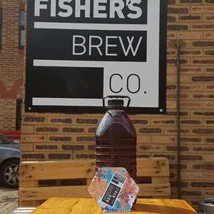 Back by popular demand...we have 3L and 10L bag in boxes in stock for all your takeaway needs. Come to the brewery and get prepped for the sunny weekend ahead ☀️ Why not give our Red Rye a go for a ruby beer packed full of flavour!