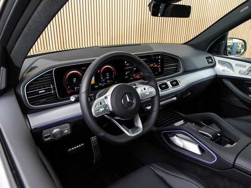 "Mercedes-Benz GLE 350 de 4MATIC AMG LINE, 22"", WIDESCREEN, PANO, afbeelding 19"