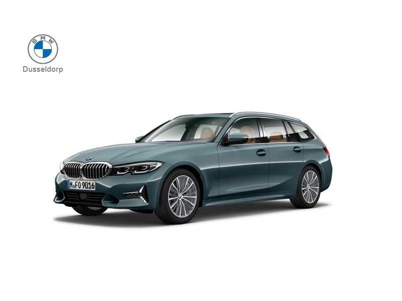 BMW 3 Serie Touring 318i High Executive Luxury Line afbeelding 1