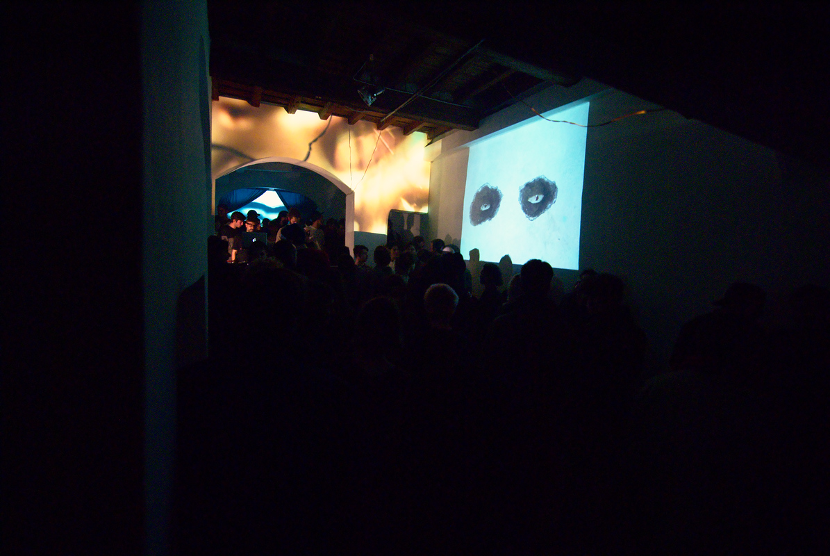 IlGattaRossa - 13 Nov 2014 - Open Space Opening - DSC_0455