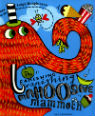 The famishing vanishing mahoosive mammoth by Hollie Hughes and Leigh Hodgkinson