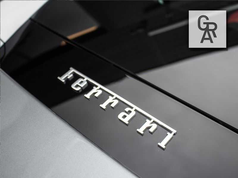 Ferrari 488 3.9 GTB HELE afbeelding 16