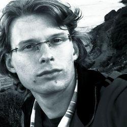 Portrait of Ari Nykänen