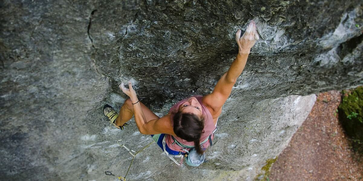 THE Essential CLIMBER Warm-up  image
