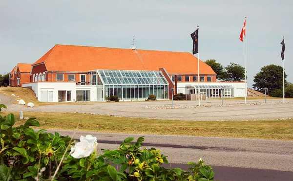 Hotel Nørre Vinkel