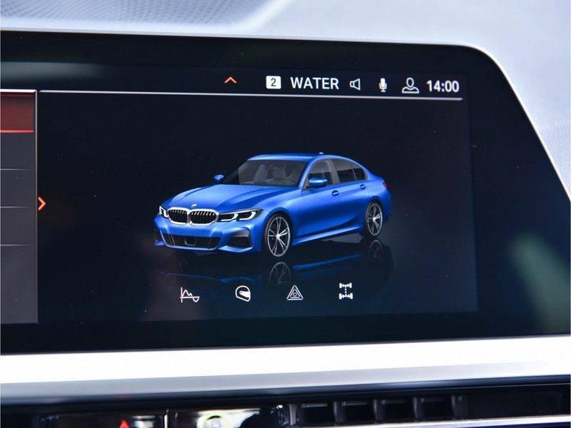 BMW 3 Serie 320d 190pk M-Performance Dak Laser HUD El-Memo Standk DA HiFi Keyless Live-Cockpit afbeelding 23