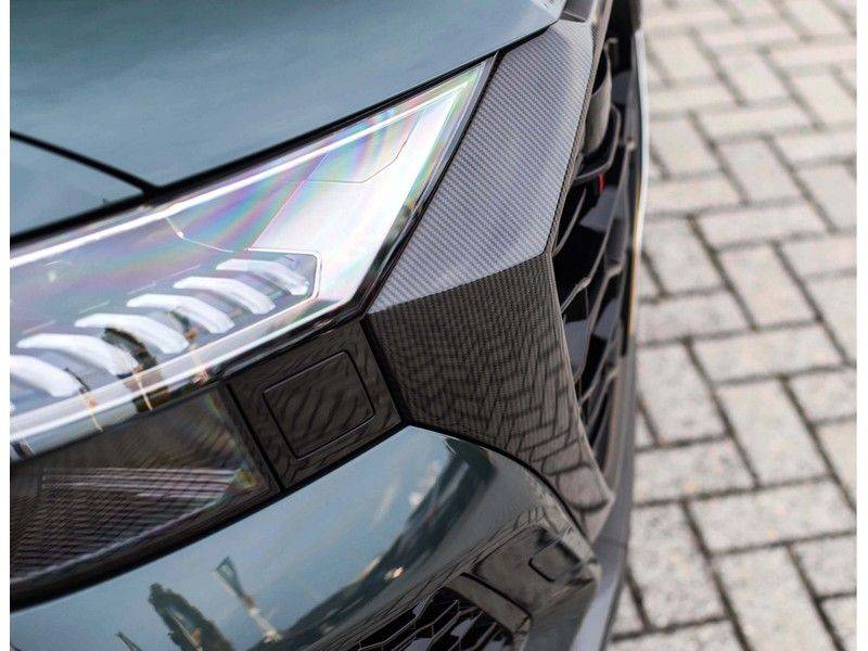Audi RSQ8 4.0 TFSI Quattro *Exclusive*Carbon*Pano*Head-Up*luchtvering* afbeelding 9
