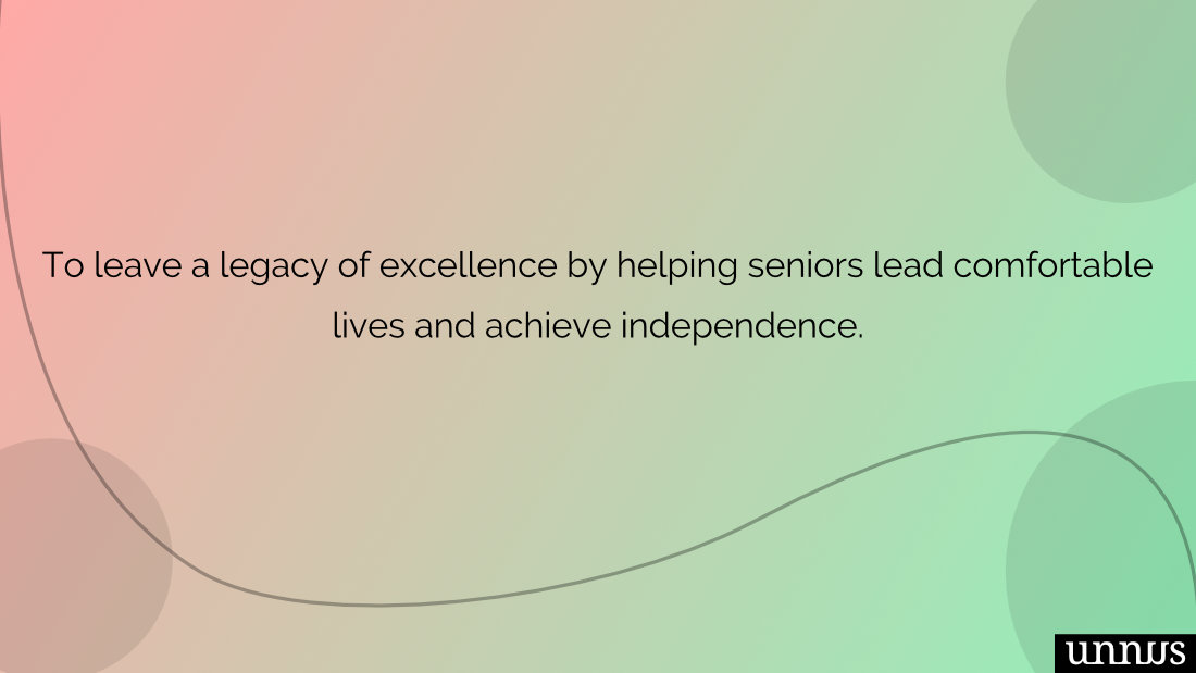 Picture of nursing home mission statement