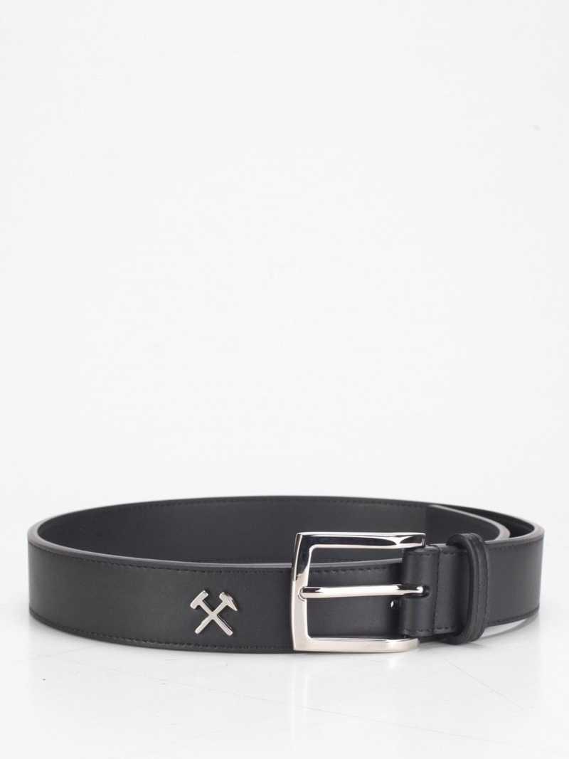 GmbH Belt vegan leather