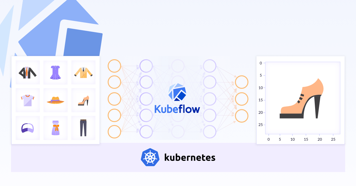 Machine Learning Orchestration on Kubernetes using Kubeflow