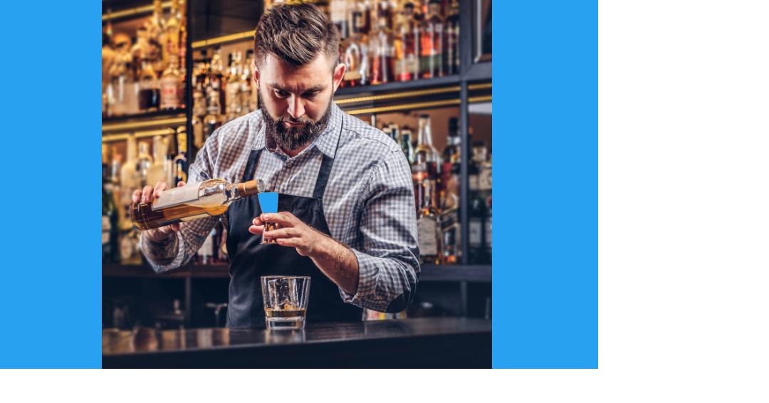 Επάγγελμα Barman