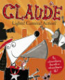 Claude: Lights, camera, action! by Alex T Smith