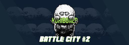 Kuriboned Battle City #2   YuGiOh! Duel Links Meta